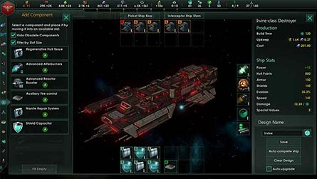 Are Stellaris Destroyers Worth It? – Loner Strategy Games